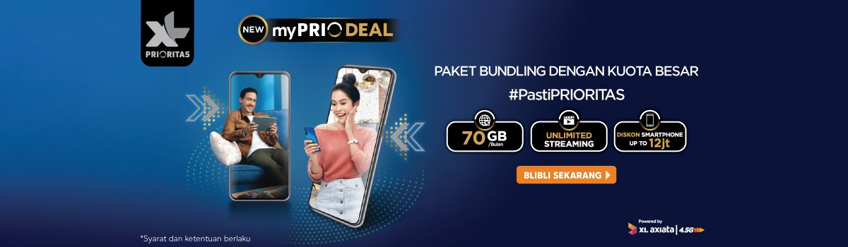XL priodeal 2.0